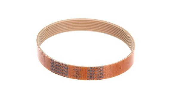 Berkel 01-400825-0066B Ribbed Belt