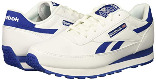 0f1125e803c Reebok Men s Classic Renaissance Fashion Sneaker - Import It All