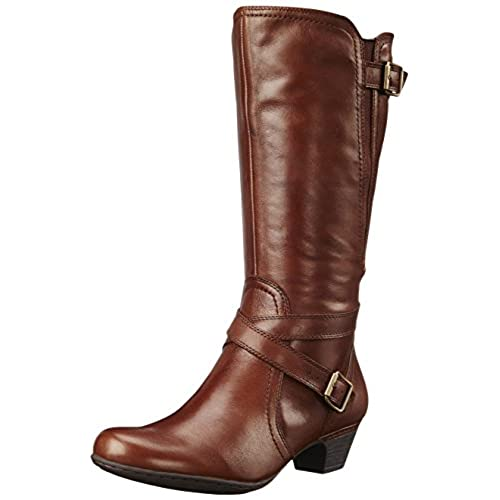 Rockport Cobb Hill Womens Ashlyn Boot