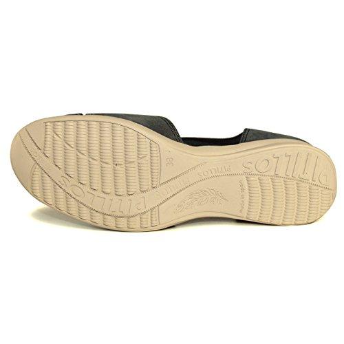 Sandalia de mujer - Pitillos modelo 2503 - Talla: 36
