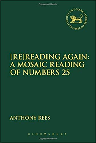 [Re]Reading Again: A Mosaic Reading of Numbers 25 (Playing the Texts)