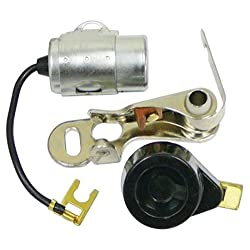 ATK1DCR New Aftermarket Ignition Kit made to fit J