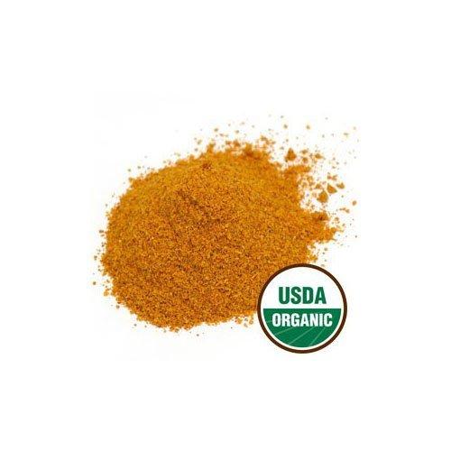 Organic Cayenne Pepper Powder 35,000 SHU, 1-Pound Bag