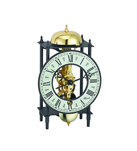 Hermle Modern clock with 14 day running time from