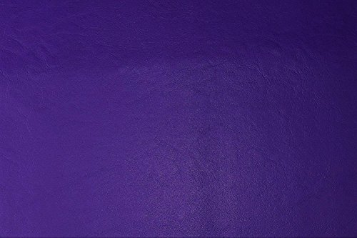 - Discount Fabric Faux Leather Upholstery Pleather Vinyl Purple PL12 (Yard (36 inches at posted width))
