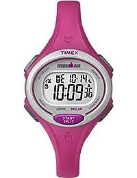 Timex TW5K90300GP Women's Ironman 30-Lap Pink Watch