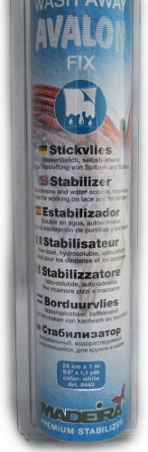 MADEIRA STABILIZER AVALON FIX