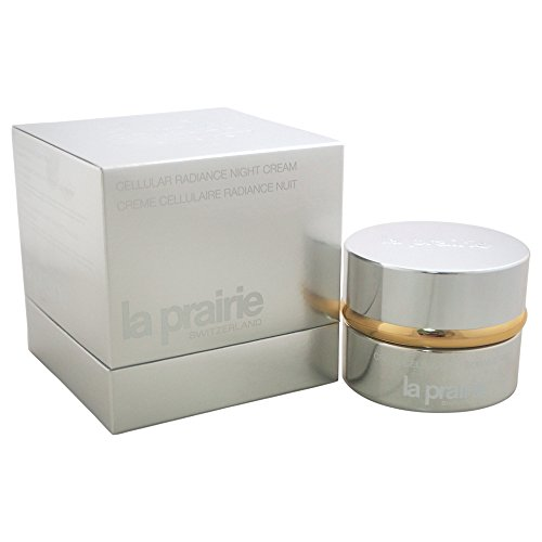 La Prairie Cellular Radiance Night Cream, 1.7 Ounce by La Prairie