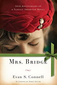 Mrs. Bridge by [Connell, Evan S.]