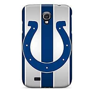 Hot Snap-on Indianapolis Colts Hard Covers Cases/ Protective Cases For Galaxy S4