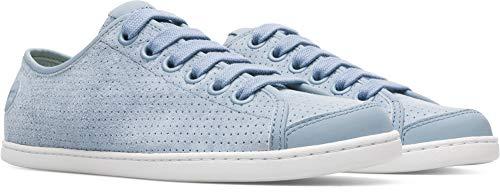 21815 Bleu 053 Uno Baskets Femme Camper 7Pq81n