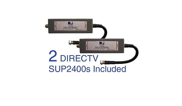 BBC New B Band Converter Module SUP-2400 For Directv