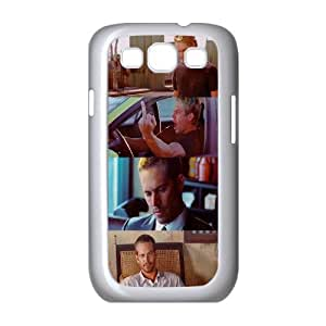 Furious 7 HILDA7031898 Phone Back Case Customized Art Print Design Hard Shell Protection Samsung Galaxy S3 I9300