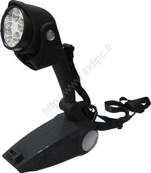 Modulable Led Lampe 400Bricolage Dynamo Eco 5 mnw80Nv