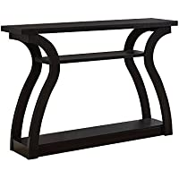 Monarch Specialties I 2445, Hall Console, Accent Table,...