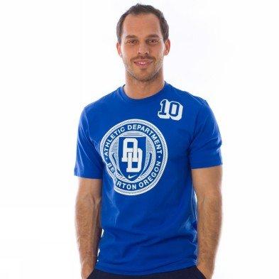 gris gris gris shirt T 2 2 2 2 Fonc Ad Bleu Nike Crest wtTx4fqHqY