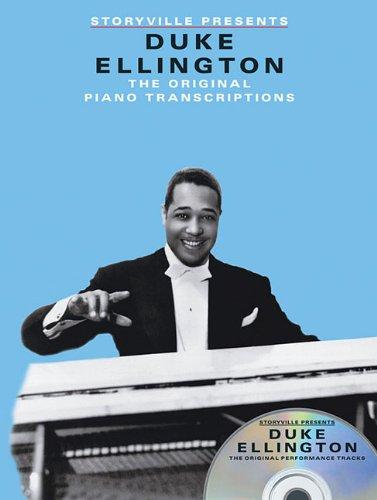 Storyville Presents Duke Ellington: The Original Piano Transcriptions