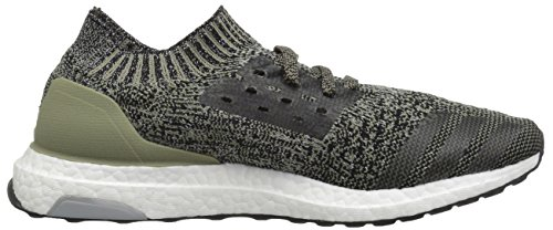 Hombres Carbon Ultraboost Trace Uncaged Pearl black chalk Adidas EnvaqZq