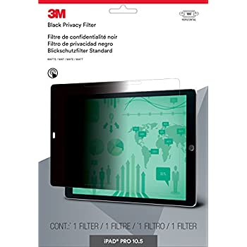 Amazon Com 3m Privacy Filter For Apple Ipad Pro Tablet