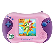 Leapster 2 - Pink