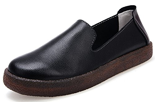 Shoes ladies Loafers - 4
