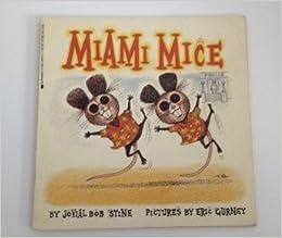 Book Miami Mice