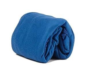 Sea to Summit Pocket Towel,Cobalt Blue,Small