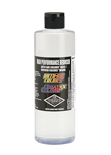 Createx Colors 4012 High Performance Reducer 16oz. ()
