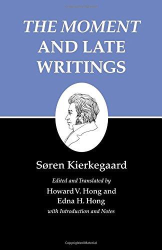 Kierkegaard's Writings, XXIII, Volume 23: