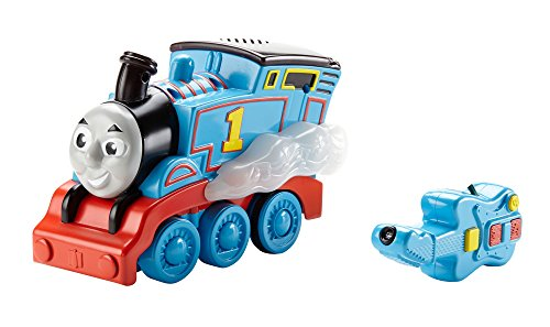 Fisher-Price Thomas & Friends Steam Rattle & Roll Thomas ()