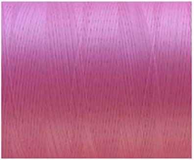 東邦産業 Wrapping Thread A/50(細) No.0501 DL02 ピンク