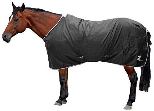 Horze 420 Denier Waterproof Nylon Rain Sheet - Horse