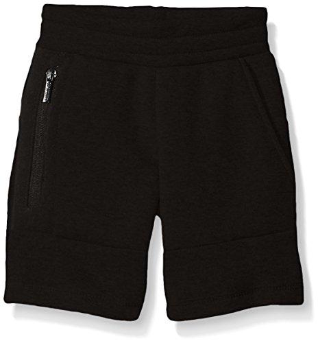 CB Sports Boys Athletic Fleece Short
