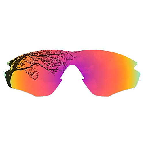 Dynamix Polarized Replacement Lenses for Oakley M2 Sunglasses - Multiple Options (Midnight, Polarized ()