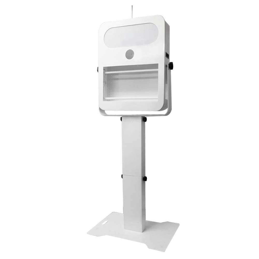 T20R 3.0 Eco Planar 22 Photo Booth Shell - White