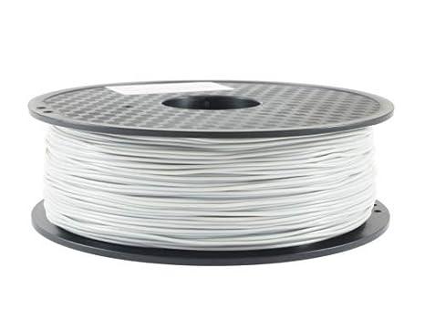 Flashforge Filament flexibel verschiedene Farben, 1Kg (Natural)