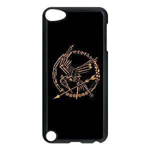 Hunger Games iPod Touch 5 Case Black JR5173814