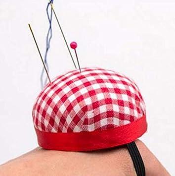 Amazon.com: VNDEFUL - Bolsa de costura para agujas ...