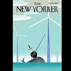 The New Yorker, May 10th, 2010 (Calvin Trillin, John Seabrook, Simon Schama)