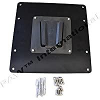 PAW International 200mm x 200mm RV TV Adapter for PAW Intl Mounting System