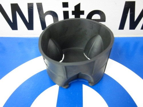 2008-2011 JEEP LIBERTY RUBBER CUPHOLDER CUP HOLDER MOPAR OEM