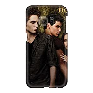 SherriFakhry Samsung Galaxy S6 Scratch Protection Phone Covers Allow Personal Design Colorful Massive Attack Band Pictures [aGP14226nsez]