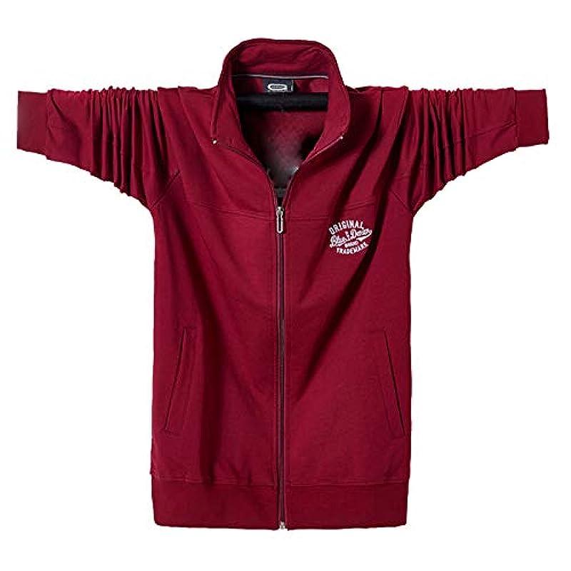YIGAR 맨즈 긴 소매 재킷 금부착 큰 사이즈 폴로 셔츠 지퍼 포켓 다색선택 L-6XL 트렌치코트 춘추동 골프 웨어 환기성 흡한 속건 스포츠 오피스 무지 캐주얼 패션 면 5083