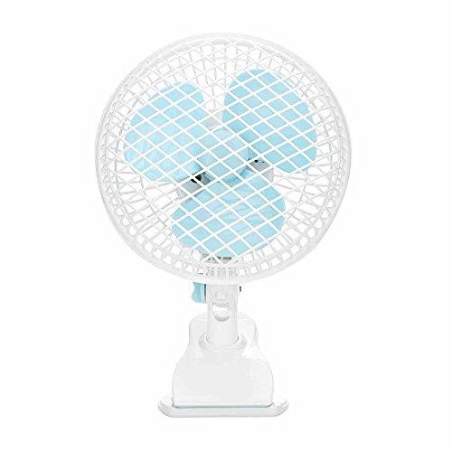 Kaxima Fan student dormitory mini shaking head small fan home desktop fan Energy saving device clip fan by Kaxima