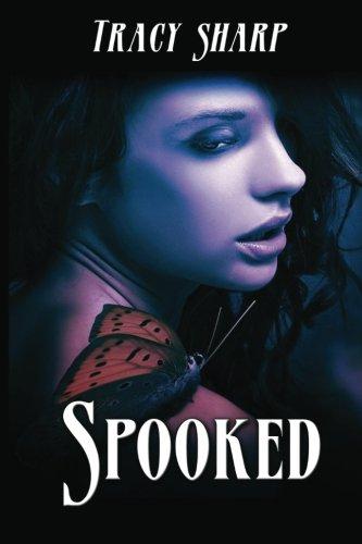 Download Spooked pdf epub