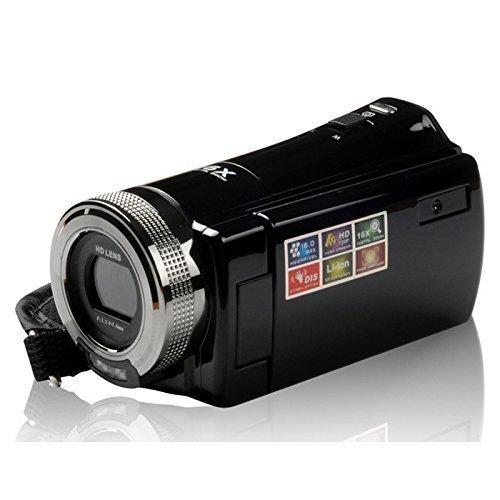 PowerLead Definition Digital Camcorder Recorder