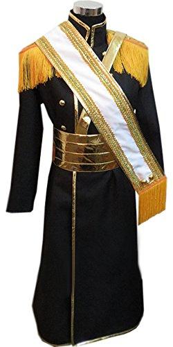 Onecos Axis Powers Hetalia Russia Uniform Cosplay Costume New