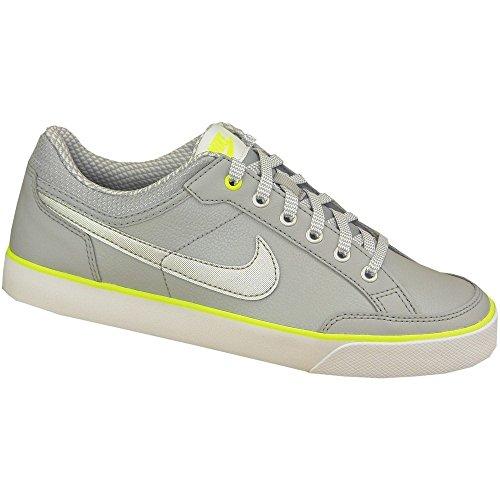gs gs gs Blanc Gris Tallique Fille Tennis 3 Ltr M Loup Loup Loup Loup Capri Argent Chaussures De Nike gris Lectrique 4vtUqBwc