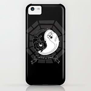 Society6 - Adventure Tao! iPhone & iPod Case by Bearded Manatee