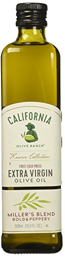 California Olive Ranch Miller's Blend 16.9 oz Fl. OZ. 500 ml